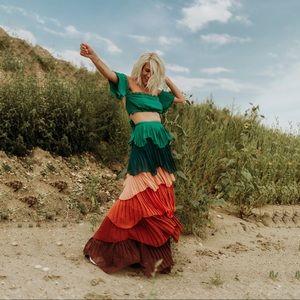 Dresses & Skirts - Vici dolls skirt